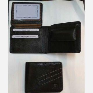 Men's Stylish Leather Wallets