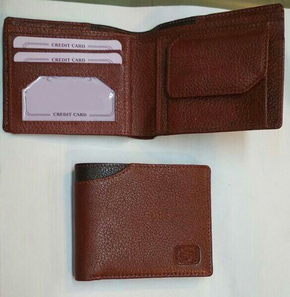 Gent's Leather Wallets