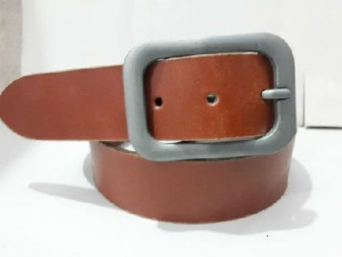Gent's Leather Belt