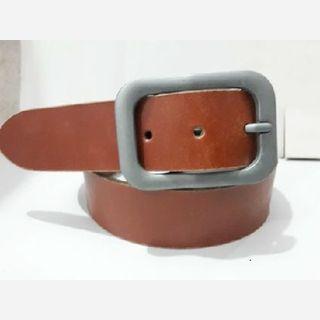 Gent's Leather Belt