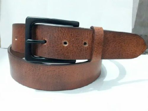 Gent's Stylish Leather Belt