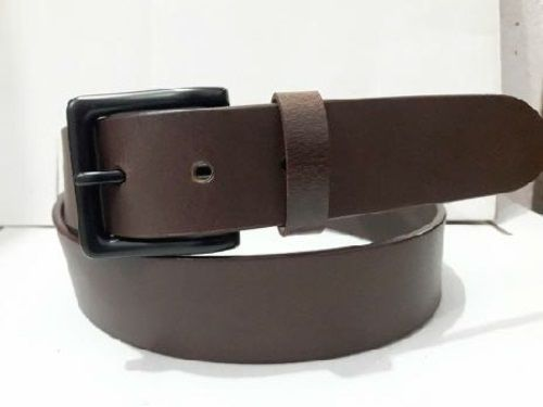 Gent's Leather Belts