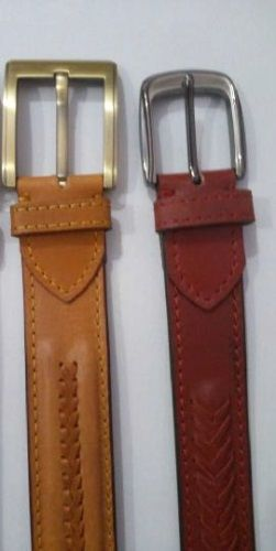 Men's Stylish Leather Belt