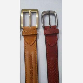 Men's Stylish Leather Belt