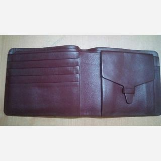 Pure Leather Wallet