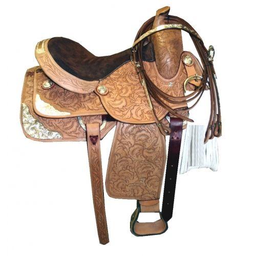 Horse Saddles