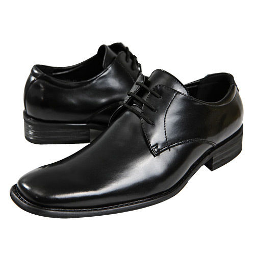 Casual Leather Shoes Manufacturer