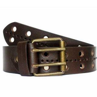Men's Fancy Leather Belt