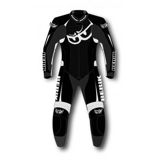 Leather Safety Suits
