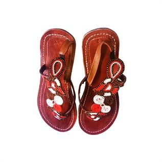 Ladies Sandal