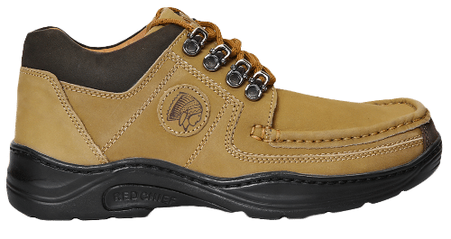 RC 1200 Men Rust Casual Shoes