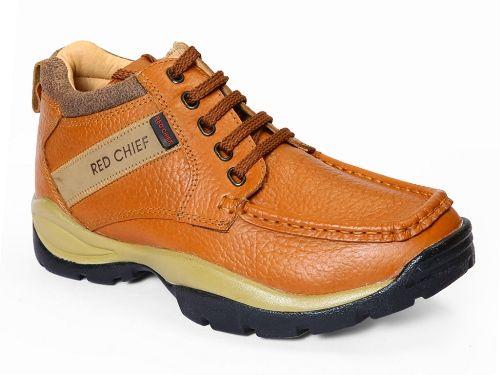 RC 2051 Men Tan Casual Shoes