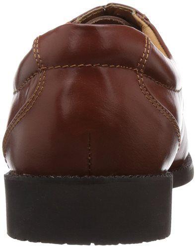 RC 959 Men Tan Formal Shoes