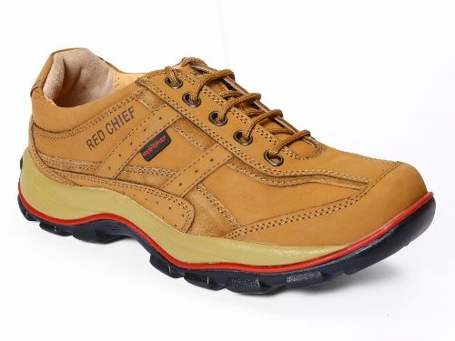 RC 2020 Men Rust Casual Shoes