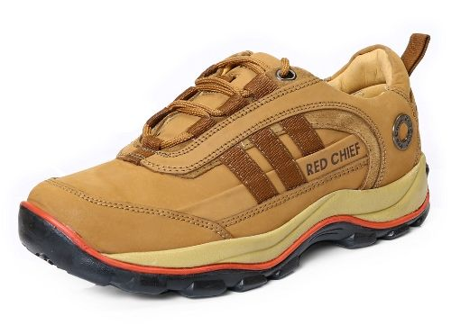 RC 2021 Men Rust Casual Shoes