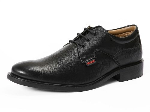RC 2282 Men Black Formal Shoes
