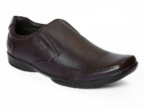 RC 1091 Black Men Formal Shoes