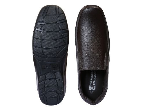 RC 1091 Black Men Formal Shoes