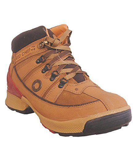 RC 3053 Men Rust Casual Shoes