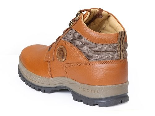 RC 2501 Men Tan Casual Shoes