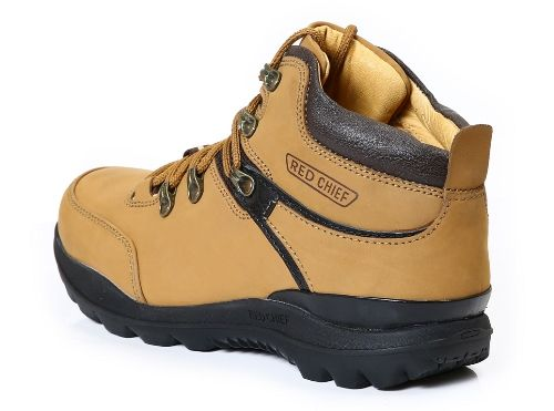 RC 5070 Men Rust Casual Shoes