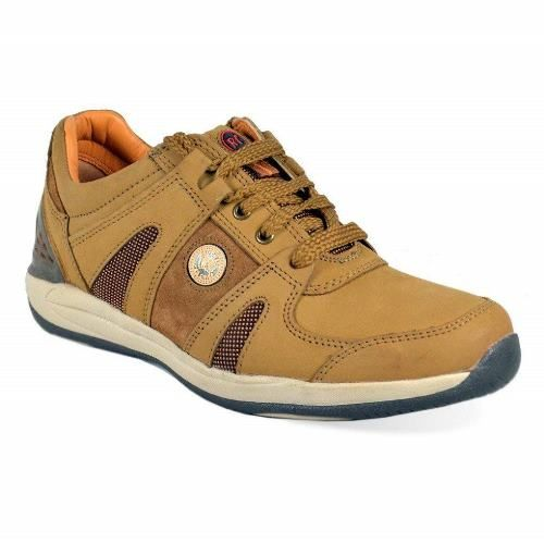 RC 2092 Men Rust Casual Shoes