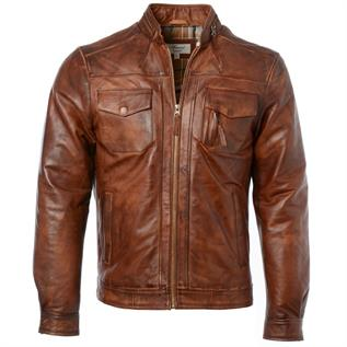 Men's Leather Quality Jackets