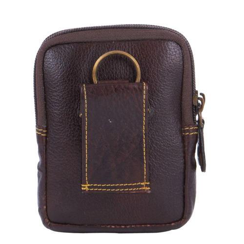 Leather Cash Pouch