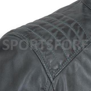 Men's Leather Coats
