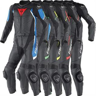 Leather Bike Suits