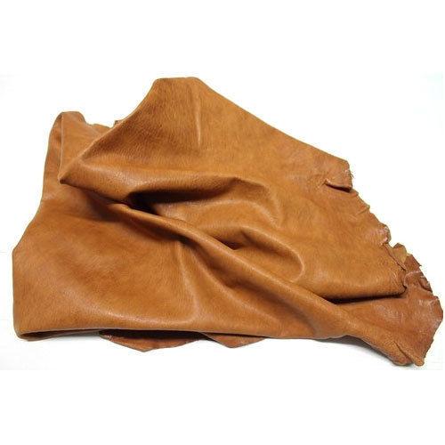 Raw Skin Leather