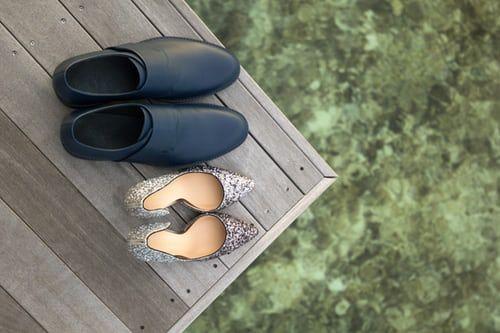 Fibre Shoes