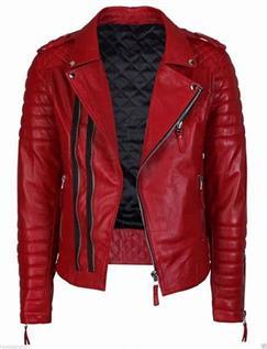 Len's Leather Jackets