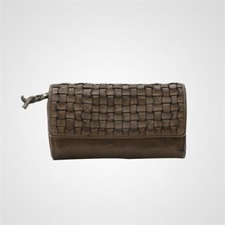 Leather Clutch Bags