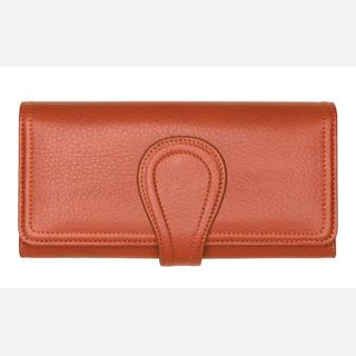 Women's Leather Purses