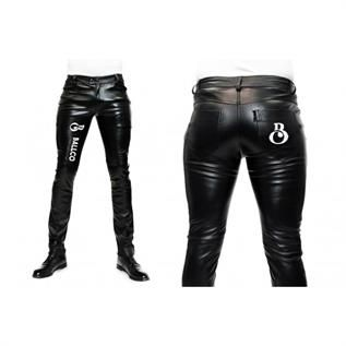 Quality Leather Pants