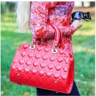Ladies Hi-end Designer Handbags