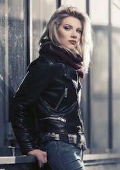 PU Leather Jackets