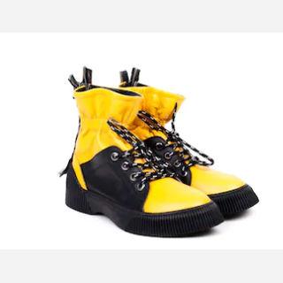 Leatheer Sneakers