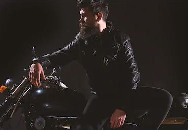 Racer Leather Jackets