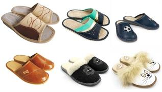 Slipper-Footwear
