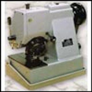 Fringeing Machine
