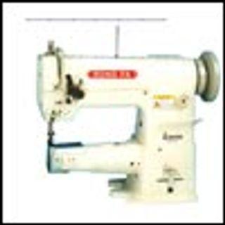 Footwear Sewing Machine