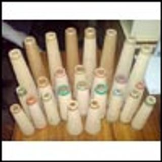Paper Cones & Tubes