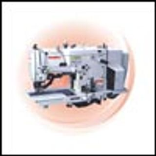 Buttonhole Machine