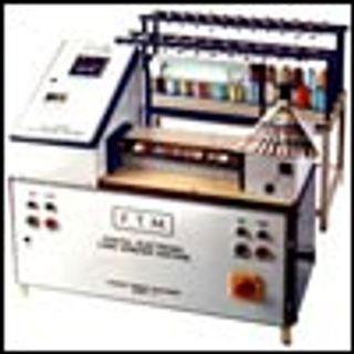 Card Winding Machine