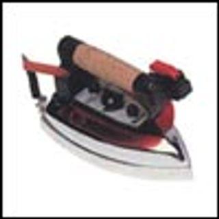 Iron & Ironing equipments