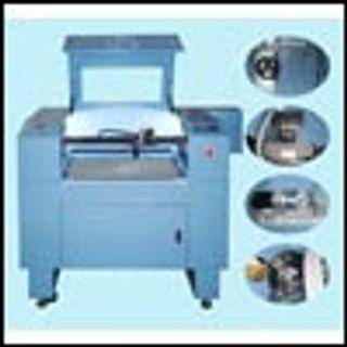 Laser Machine for Garment