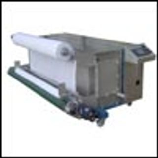 Continuous Steamers And Dryers
