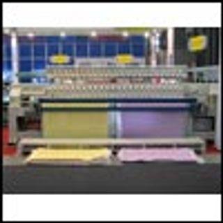 Quilting And Mattress Machine